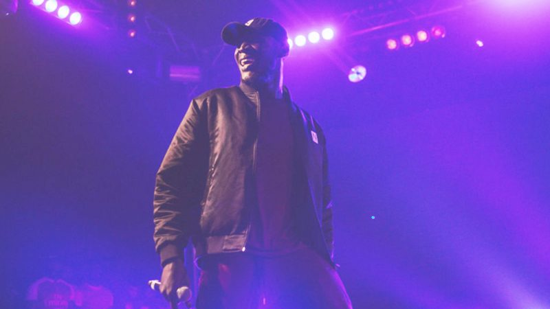 How Grime Conquered Reading
