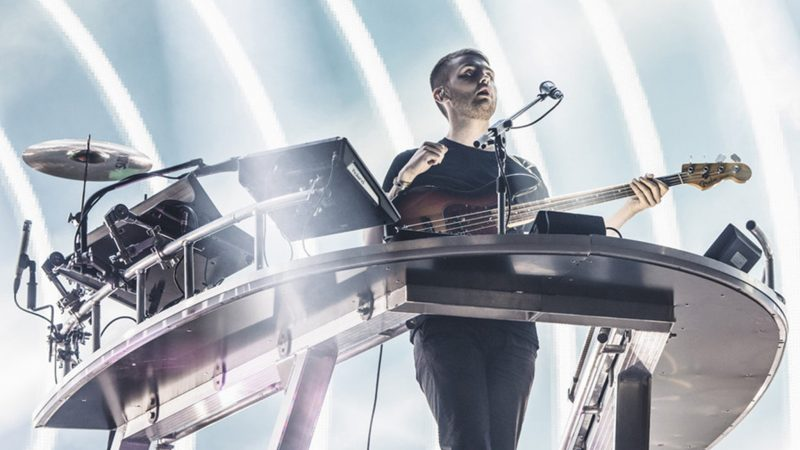 More Than Just White Noise – Disclosure's Headline Set Reviewed