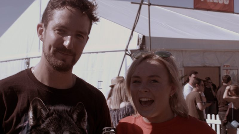 "Frank Turner: ""I love Reading, it's like my home festival"""