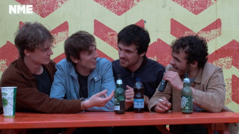 Cardiff Band Tibet Give Us Their Tips For New Bands