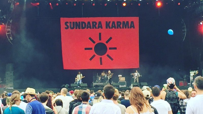Five Reasons Why Sundara Karma Will Play A Bigger Slot Next Year