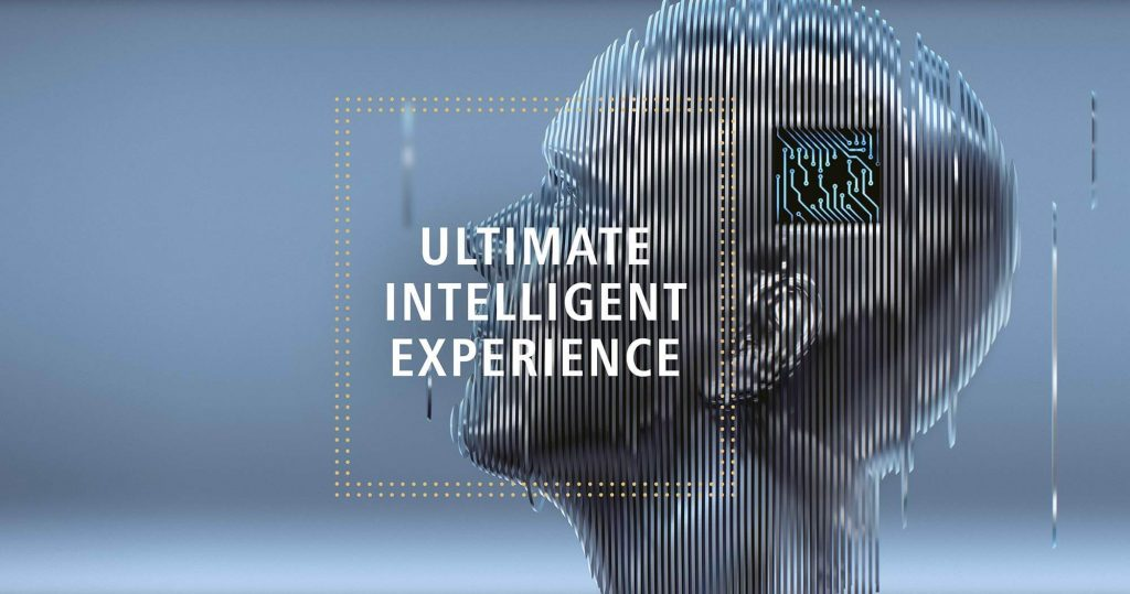 Ultimate Intelligent Experience